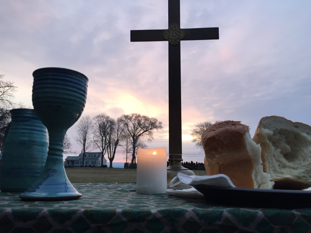 Easter Sunrise Worship