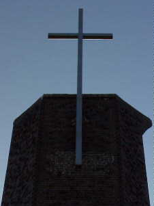 Church Cross